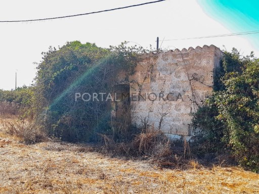 Land for Sale in Sant Climent - V2788