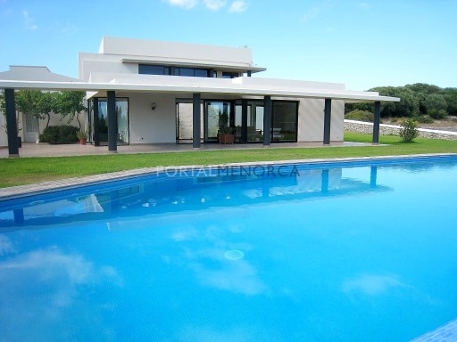 Country house in Alaior Ref: V2023 1