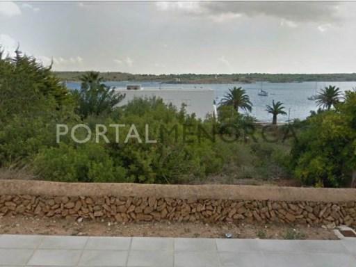 Terrain à Fornells Ref: V2829 1