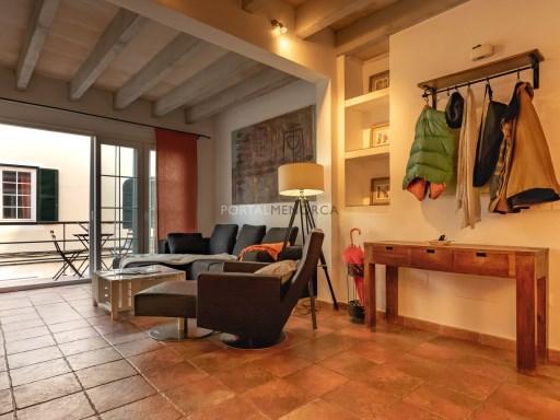 Casa en Es Castell Ref: V2846 1