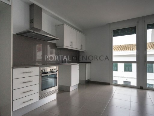 Flat for Sale in Es Castell - V2138 (7)