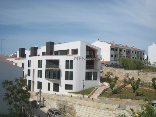 Flat for Sale in Es Castell - V2138 (9)