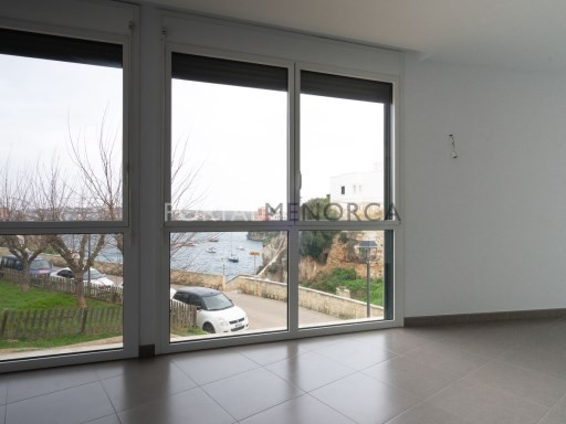 Flat for Sale in Es Castell - V2138 (10)