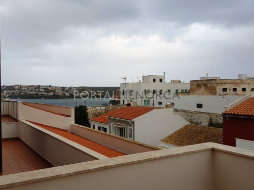Flat for Sale in Es Castell - V2138 (15)