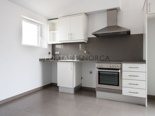 Flat for Sale in Es Castell - V2138 (16)