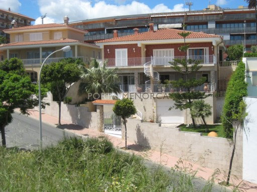 Villa in Mahón Ref: V1835 1