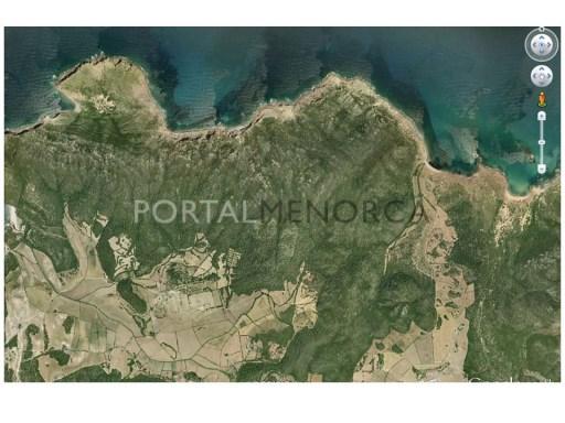 Terreno en Venta en Ciutadella - V1836