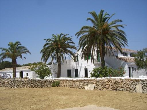 Landhaus in Mahón Ref: VH914 1