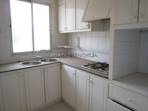 Wohnung zu verkaufen in Ferreries - V1166