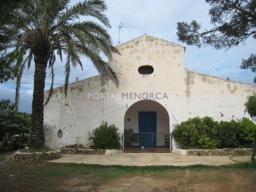 Country house in Ciutadella Ref: V1305 1