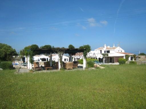 Casa de campo en Sant Lluís Ref: V1331 1