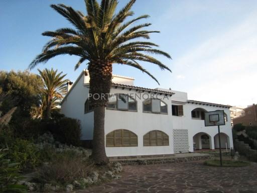 Villa in Es Castell Ref: V1623 1