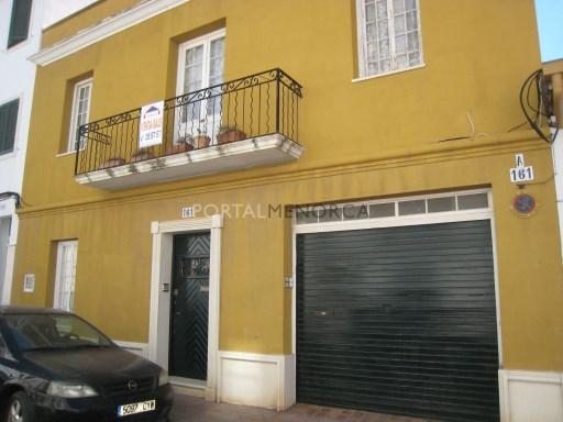 Casa en Venta en Mahón - VM1742