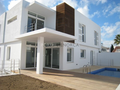 Villa for Sale in Sant Lluís - V2181 (3)