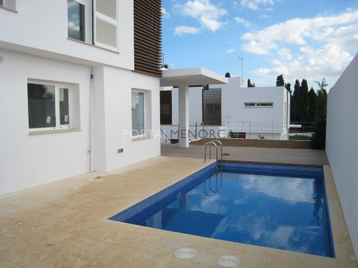 Villa for Sale in Sant Lluís - V2181 (4)