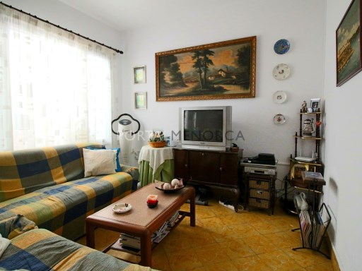 Maison à vendre Mahón - V2355