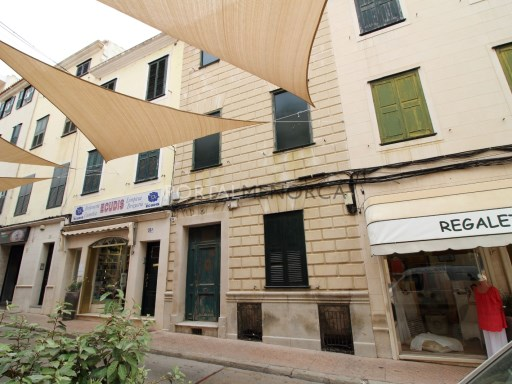 Casa en Venta en Mahón - V2363