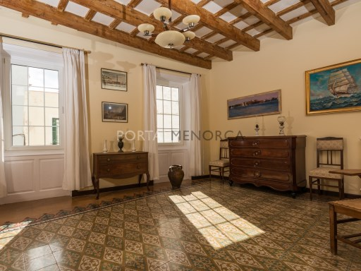 Casa en Venta en Mahón - V2386