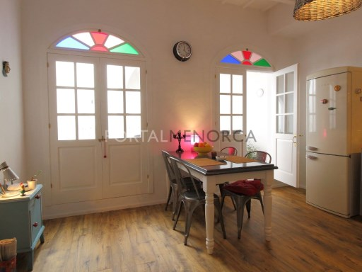 House for Sale in Mahón - V2420