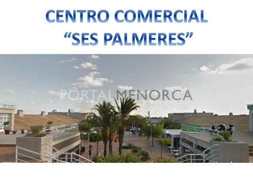 Local comercial para Alquilar en Coves Noves - V2430