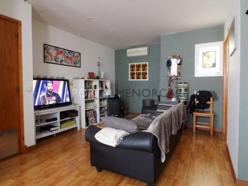 Appartement à Es Grau Ref: VS2440 1