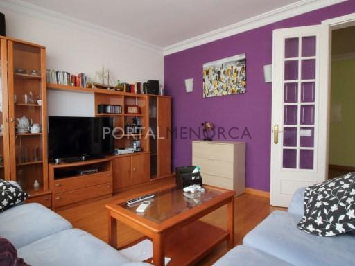 Wohnung zu verkaufen in Ferreries - V2474