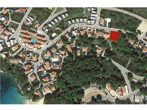 Terrain à vendre Punta Grossa - V2498