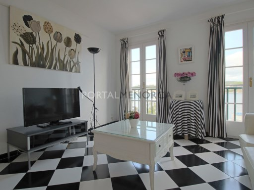 Apartment for Sale in Zona Puerto - V1911