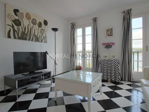 Apartment in Zona Puerto Ref: V1911 1