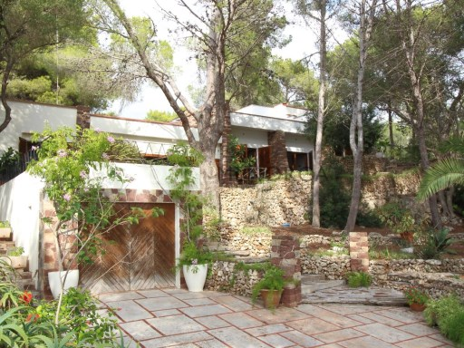 Villa à Santo Tomas Ref: V2518 1