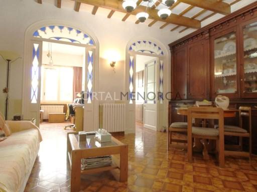 Casa en Venta en Mahón - V2521