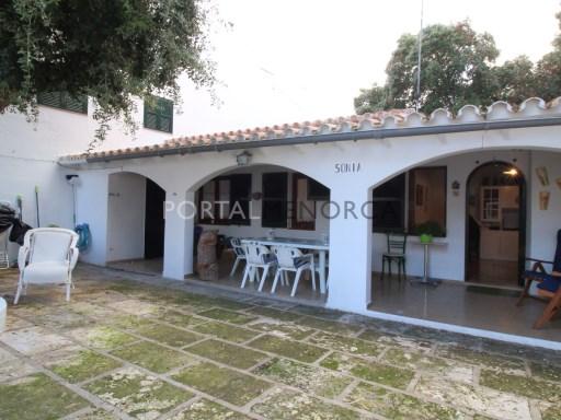 Villa à Alcaufar Ref: V2541 1