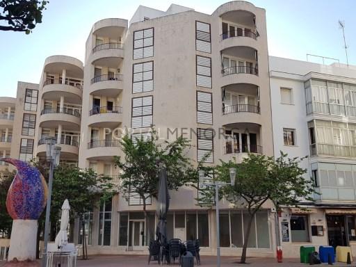 Flat for Sale in Mahón - V2543