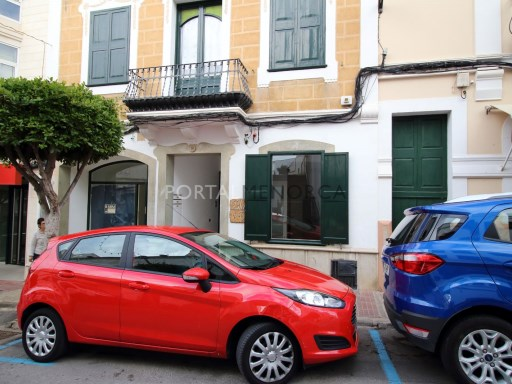 Commercial for Rent in Alaior - V2544