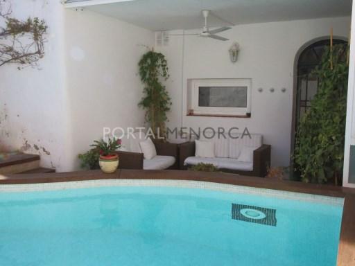 Casa en Venta en Mahón - V2559