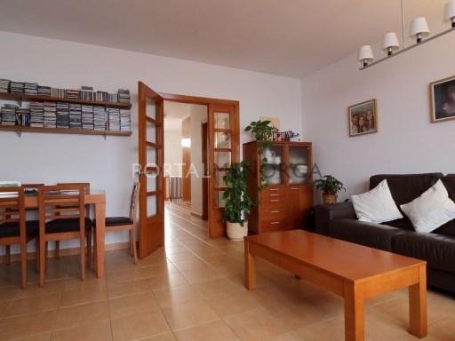 Casa en Venta en Es Castell - V2583