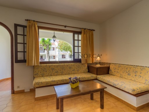 Apartment in Son Bou Ref: V2587 1