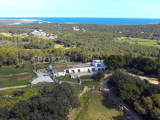 Agricultural property for Sale in Es Mercadal - V2600