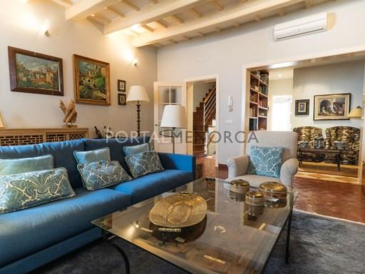 Casa en Venta en Mahón - V2613