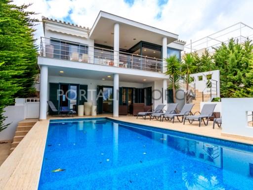 Villa à Fornells Ref: V2616 1