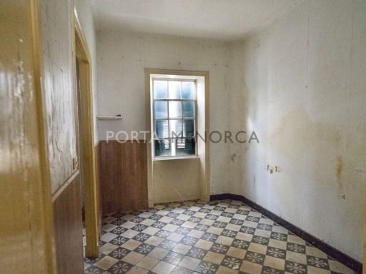 Casa en Venta en Mahón - V2617