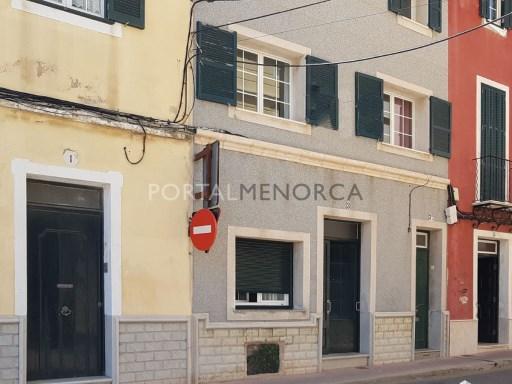 Casa en Venta en Mahón - V2633