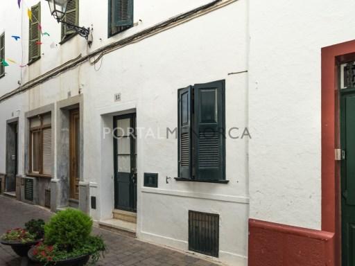 Einfamilienhaus zu verkaufen in Alaior - V2635