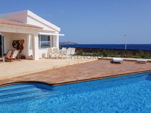 Villa à vendre S'Algar - VS2652