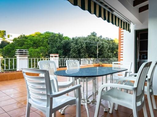 Appartement à Cala Galdana Ref: V2668 1