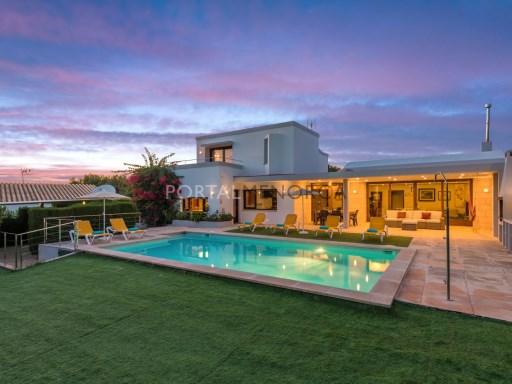Villa in Binibeca Nou Ref: S2098 1