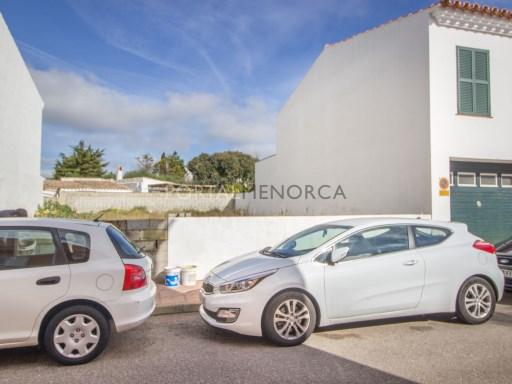 Bauparzelle zu verkaufen in Sant Lluís - S2696