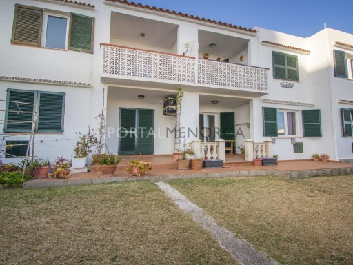 Apartment for Sale in S'Algar - S2697