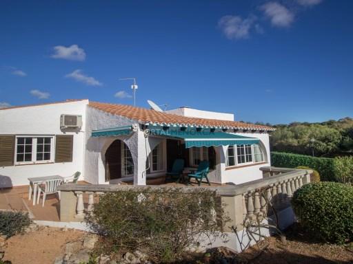 Villa à Binibeca Nou Ref: S2128 1