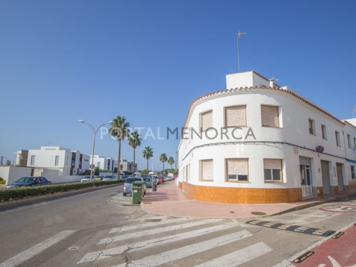 Commercial for Rent in Sant Lluís - S2763